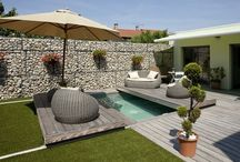 L'ATELIER 13 LOVES OUTDOOR SPACES
