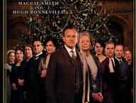 Downton Abbey / by Minh's favorites