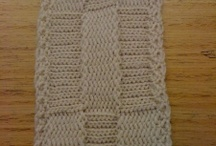 Crochet - stitches