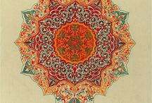 Art - Styles/Movements - Mandalas