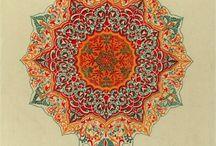 Art {Mandala} / by Danielle Ward