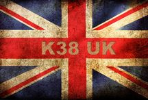 K38 UK / K38 UK is owned and operated by Ben Granata. K38 UK provides Rescue Water Craft instruction for water safety professionals.  www.K38Uk.com