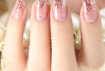 Nails / by Debra Short