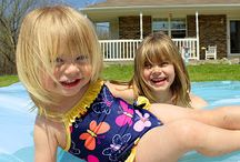 Summer Fun / by Tracy Lawrence