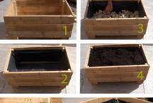 Jardinage et Bricolage -ASTUCES du bien vivre