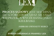 LEX.pl / System Informacji Prawnej LEX