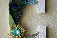 I'm Feelin' Crafty / Crafts / by Trisha Rickman