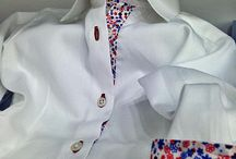 Spring/Summer 2014 / Camicie e cravatte