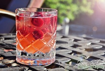 Amazing Drinks to Try / by Sherl Bastien