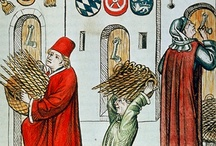 Medieval crafts & trades