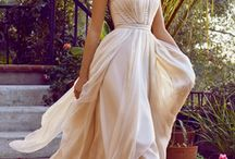 Ballgown and Wedding dress Wishes / by Samantha Hall