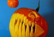 Pumpkin idea's