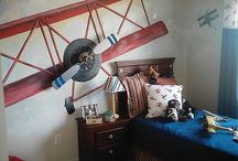 A Room for 3 / Bedroom ideas for CJ&H / by Jennifer McLucas