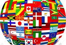 dunya bayrak
