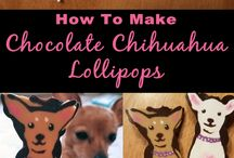 Doggy DIY Projects from Dog Breed Cartoon