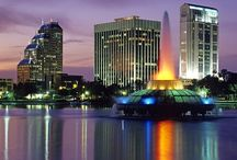 Orlando, Florida / by Interval International