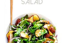 Salads lover