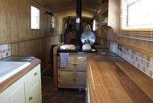 Boating inspiration / Good ideas about boats on the UK inland waterways