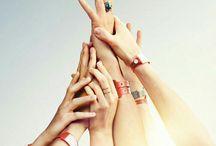Club der roten Bänder ♥