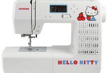 I ♥ Hello Kitty / by Jo Gozon