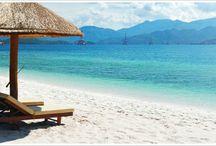 Place to be :)  / Mooie plekjes rond de wereld.