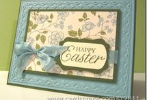 Easter Cards / by Bonnie Drake