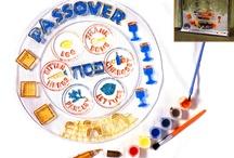 Holidays - Passover Seder