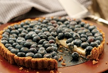 Wish Farms Berries for Breakfast / by Heta Shah