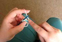 (25)Crochet tutorials