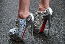 Fabulous Footwear / by Stephanie Seljeskog