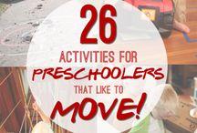 Activities / Activities to try with heath