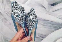 Kenkäideat
