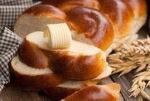 pains et viennoiseries