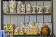 Bloom Room Gift Shop / A peak at our 2014 Bloom Room Gift Shop.