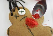 Festive Bakig/Crafts