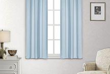 LUXUER Curtain