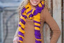 Crochet / by Donna Farner