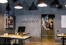 Coworking spaces in Lviv, Ukraine