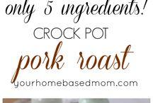 Pork shoulder recipes