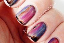 nails!! / by Jackie Depew
