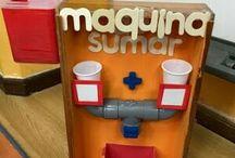 máquina de sumar y mas