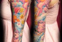 tattoos&stuff