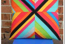 Pillows & Cushions / by Anorina @Samelia's Mum