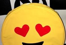 Emoji bag 4