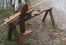 Practical Craft - Bowmaking / by Bob Sawyer