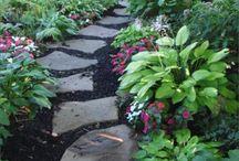 Gardening - Paths