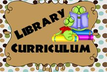 Library curriculum