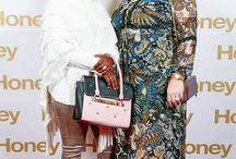 Honey Gala 2017 / Honey Fashion Accessories Gala 2017