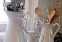 Διακόσμηση Κουζίνα