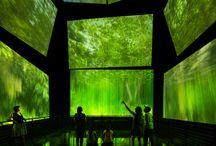 Immersive Center